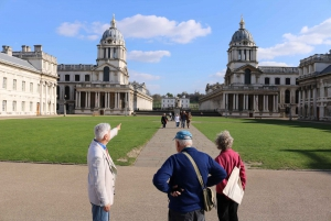 The 'Best of Greenwich' Day Tour