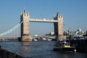 The Best of London: Guided Walking Tour