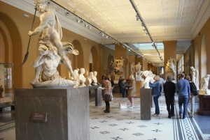 The British Museum in London Guided Tour