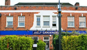 The Jolly Gardeners