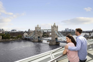 The London Pass with Access to over 80 Attractions