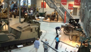 The Royal Artillery Museum