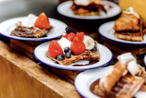 The Ultimate London Food Experience: The Full English