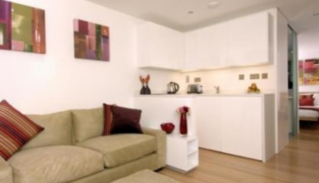 Think Earls Court Apartments