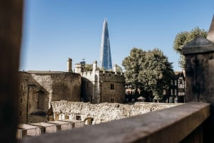 Tower of London: Early Access Tour with Opening Ceremony