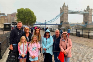 Tower of London Kid-Friendly Private Tour