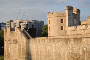 Tower of London Private Guided Tour