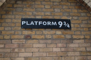 Ultimate Harry Potter & London Full-Day Tour by Black Cab