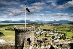Wales and the South West: 5-Day Small Group Tour