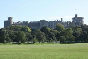 Windsor Castle: 4-Hour Bike Tour and Picnic Breakfast