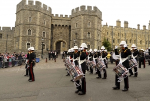 Windsor Castle Afternoon Sightseeing Tour from London
