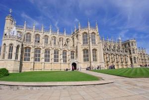 Windsor & Hampton Court Tour