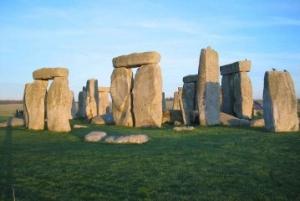 Windsor, Stonehenge, Salisbury and Bath with Christmas Lunch