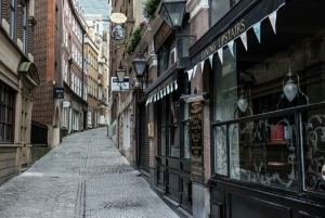 World of Wizards and Harry Potter Locations Tour