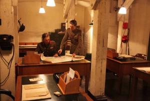 WWII Westminster Walking Tour & Churchill's War Rooms