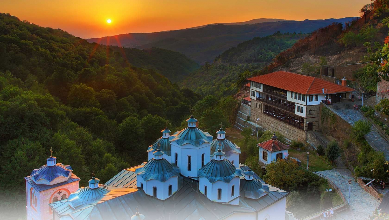 My Guide Macedonia