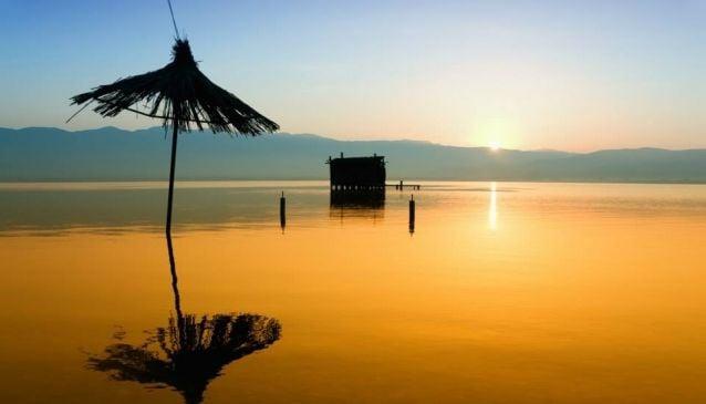 The Return of the Glorious Past - Lake Dojran
