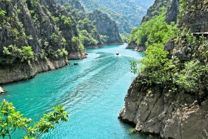 2-Day Tour to Skopje & Matka Canyon from Sofia