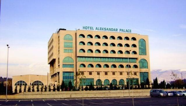 Aleksandar Palace Hotel