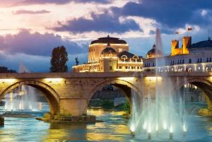 Best of Skopje City Tour