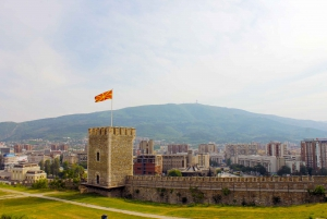 Best of Skopje: Private Full-Day Tour