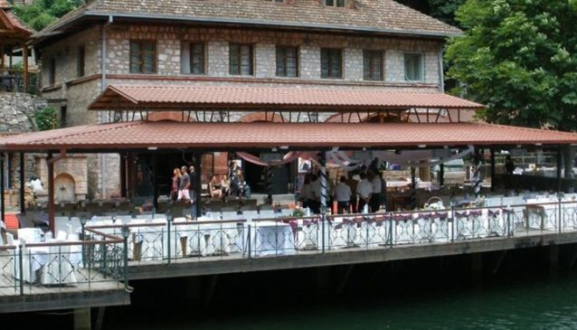 Canyon Matka Restaurant