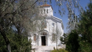 Church of St. Georgij