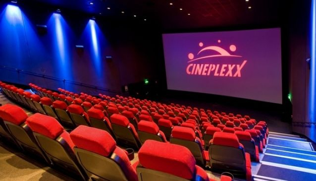 Cineplexx City Mall