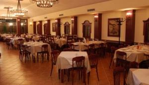 Dojrana Restaurant
