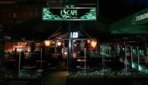 Escape Caffe