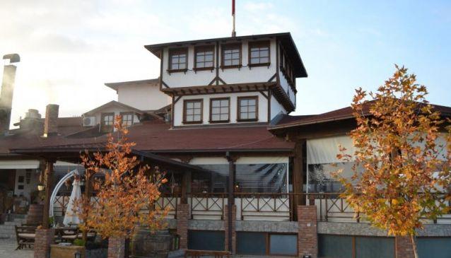 Etno Selo Timcevski