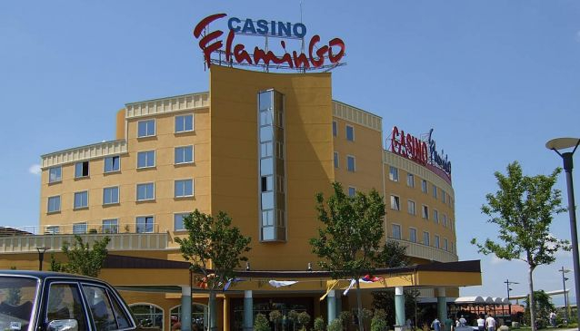 Flamingo Casino and Hotel
