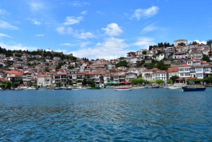 From Skopje: Full-Day Private Tour of Mavrovo and Ohrid