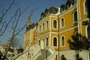 From Skopje: Guided Pristina Day Trip