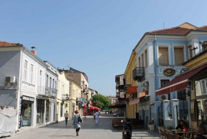 From Skopje: Private Full-Day Trip to Bitola