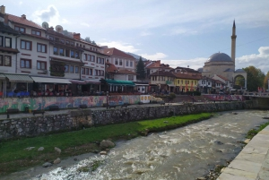 From Sofia: Kosovo and North Macedonia 2-Day Tour