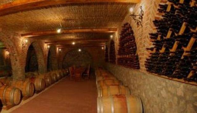 Grkov Winery