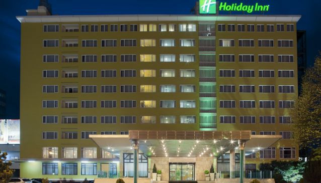 Holiday Inn