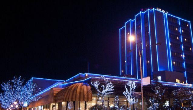 Hotel Epinal