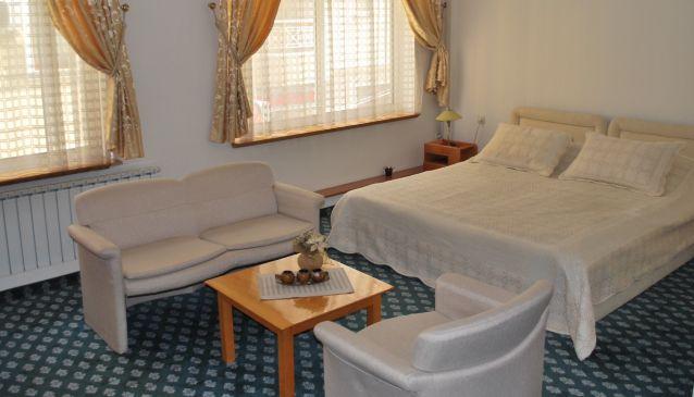 Hotel Residence Inn Skopje