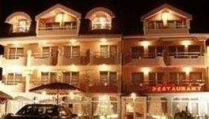 Hotel Royal Struga
