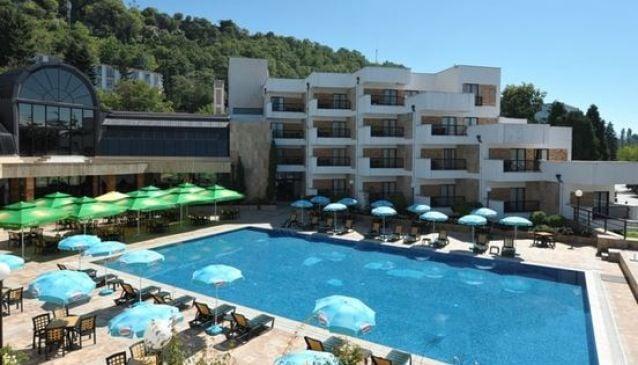 Hotel Sileks