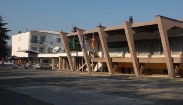Hotel Vodno