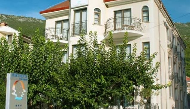Hotel Zlaten Prsten