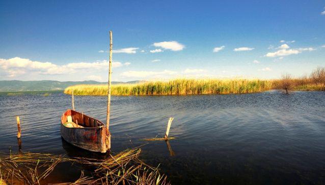 Lake Dojran