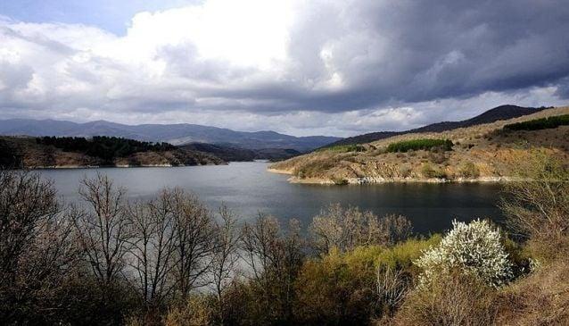 Lake Kalimanci