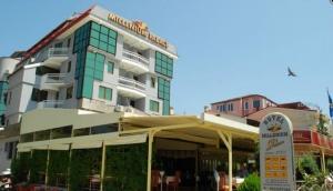 Millenium Palace Hotel