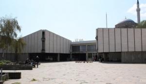 Museum of Macedonia