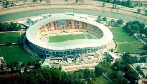 National Arena - Phillip II of Macedonia