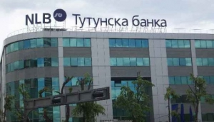 NLB Tutunska Banka